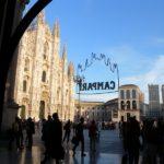 Campari, P.zza Duomo