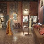 AL MUSEO FORTNUTY DI VENEZIA QUATTRO GRANDI MOSTRE
