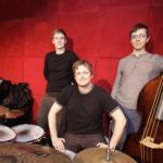 jazz parenti, JB Trio4