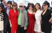 Festival di Cannes 2016, Julieta - Pedro Almodovar