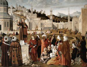 Vittore_carpaccio,_Sermon_of_St_Stephen