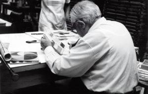 Gio Ponti in Ceramica D'Agostino, 1970, 1