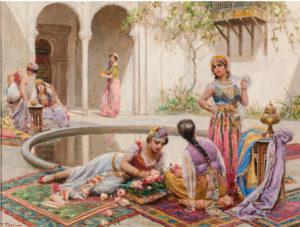 Orientalismo07 – Fabio Fabbi