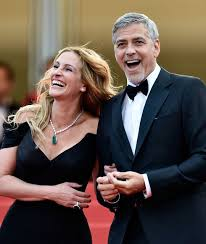 clooney e pretty womanimages