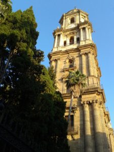 cattedrale Malaga 120180630_204421