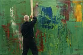 pittore Richter per Gerhardimages