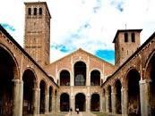 Basilica di Sant'Ambrogioimages