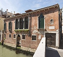 de pisis casa venezia220px-Filippo_De_Pisis_-_Rio_de_San_Sebastian